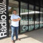 Image for the Tweet beginning: Castelldefels Coffee amb Jordi Maresma,