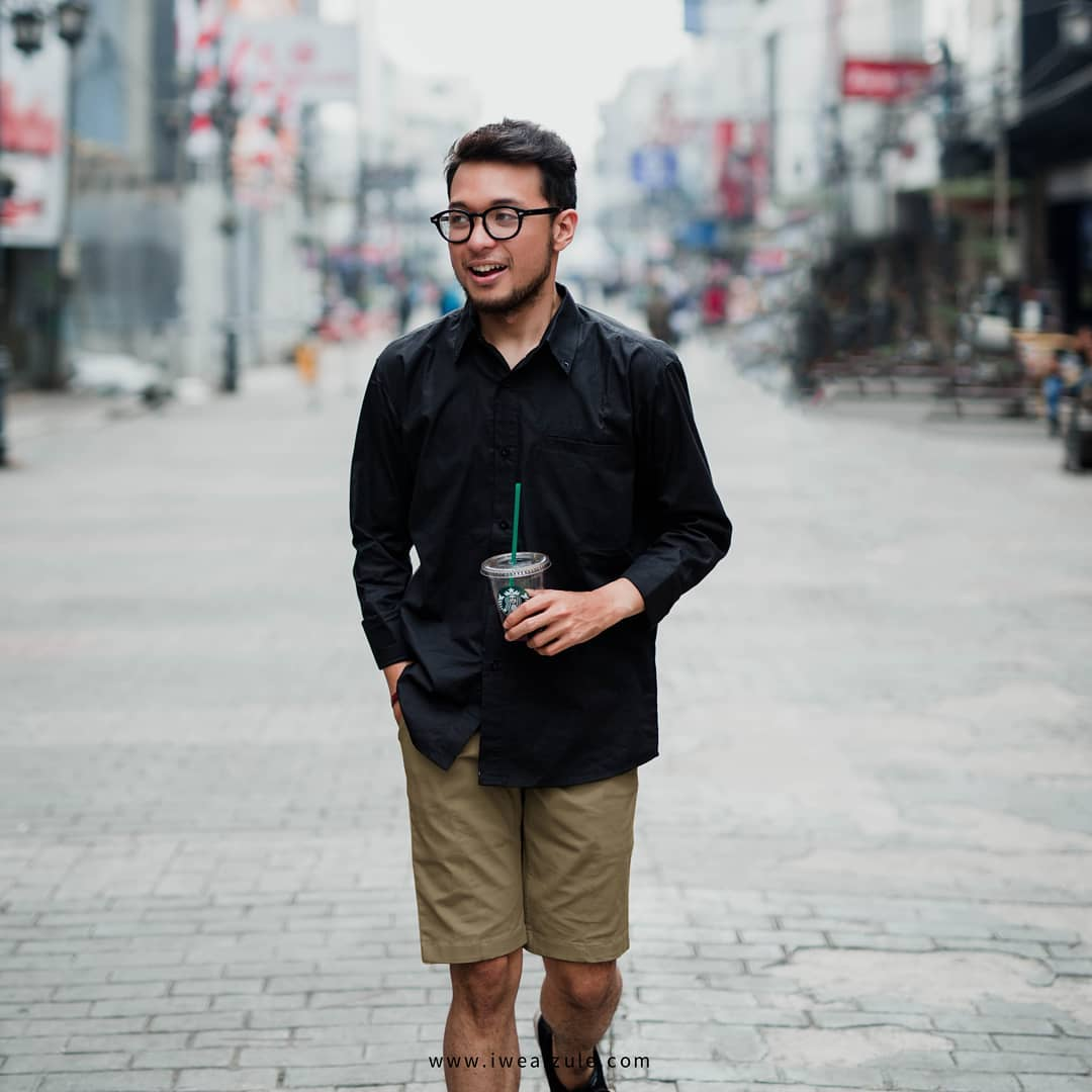 Have you got your coffee today? ☕ . In frame: Teddy Shirt in Black Colour. . Custom at https://t.co/q7ZeEHtmzJ https://t.co/0ctteUX5pZ