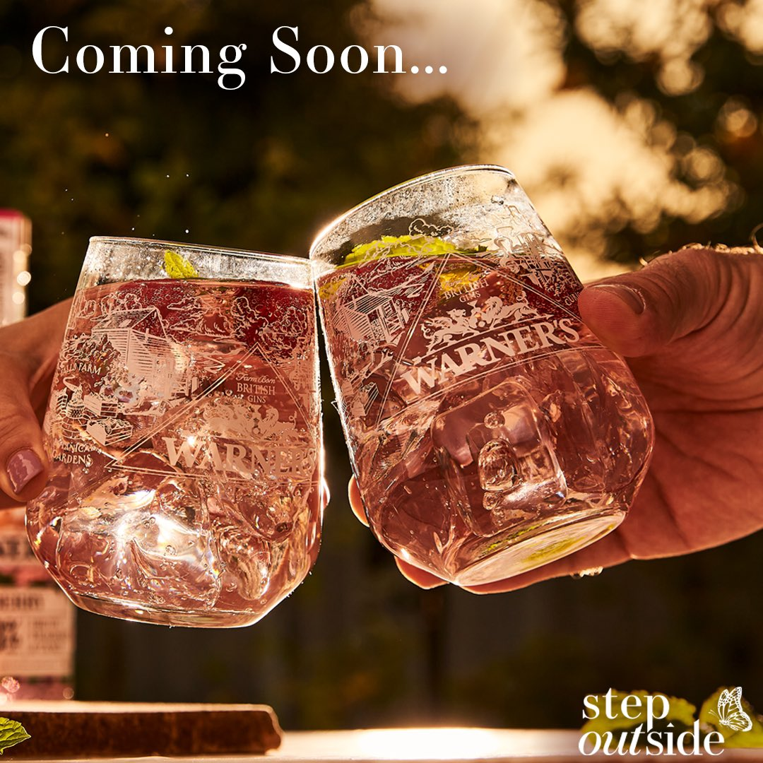 Real flavour. Enjoyed by everyone. NEW from Warner's, coming soon... https://t.co/hdDFxaeymN