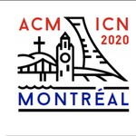 Image for the Tweet beginning: #ACM #ICN-2020 is taking place