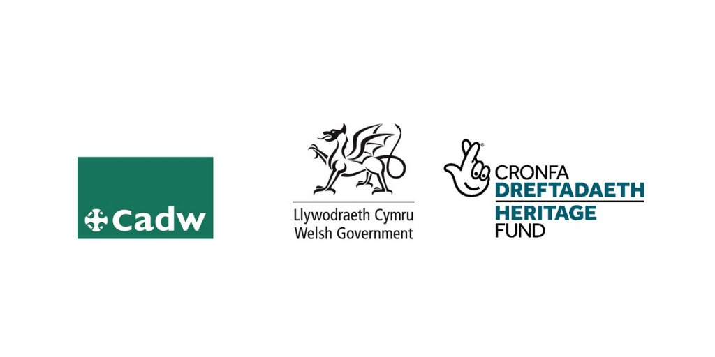 We are today launching 15-Minute Heritage Grants in partnership with @cadwwales.  Offering grants of £3,000 to £10,000, we're looking to support small-scale projects throughout #Wales which help to connect communities with #heritage in their local area.   https://t.co/ZVBA0yTL7w https://t.co/dnKksPFUHR
