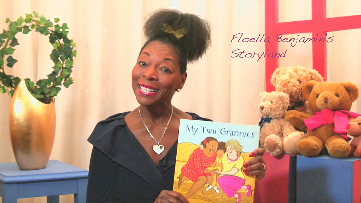 Has it been a long week? Don't worry, because Friday's here - and as a special little treat, we have @FloellaBenjamin reading us a story over on #BookTrustHomeTime!  Head this way to watch (and relaaaax): https://t.co/uoYIy4fucr https://t.co/NQ4a5W8Ti5