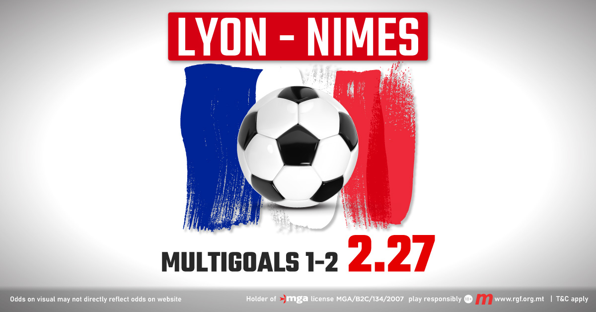 After a opening day victory, things have got gradually worse for Lyon, with a draw at Bordeaux and defeat in Montpellier leaving them already well behind the leading pack. Nimes, have suffered a similar fate, losing their last two games 🤔⚽  👉https://t.co/geWZYNzw5O https://t.co/3a5HutyZ4G