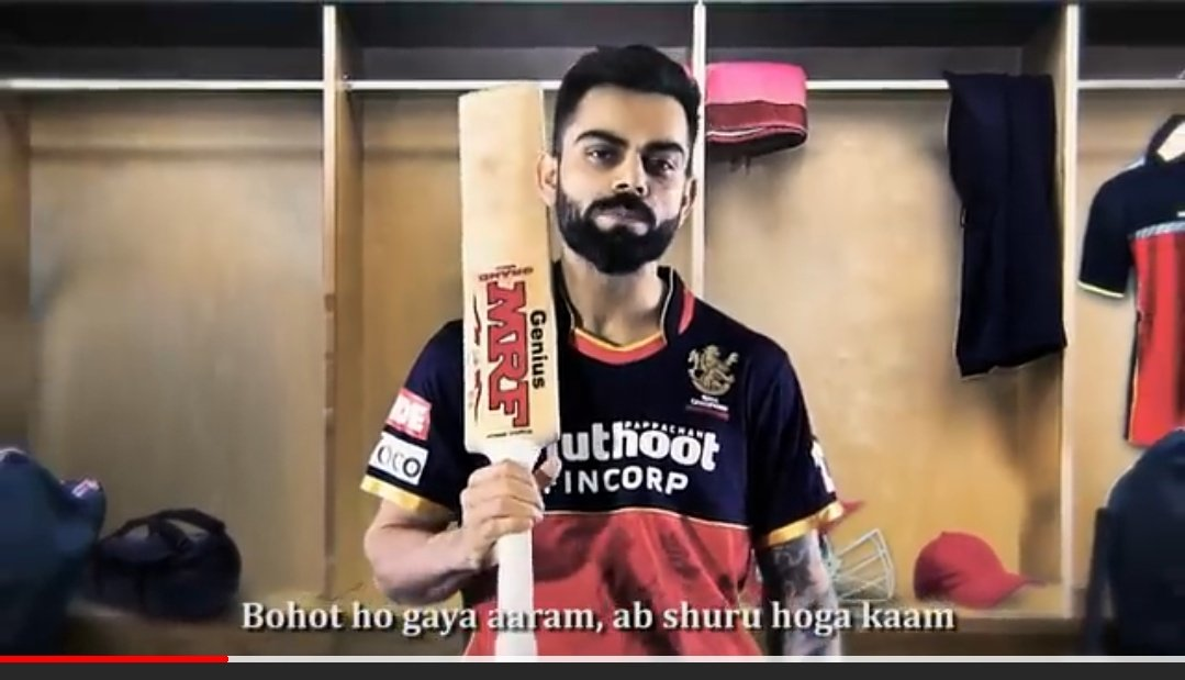 90% of the IPL ad are only in Hindi, @StarSportsIndia you are providing services to all over India not only to the Hindi speaking states.. Even subtitles are coming in Hindi, I think you dont understand the purpose of subtitles. #StopHindiImposition #இந்தி_தெரியாது_போடா