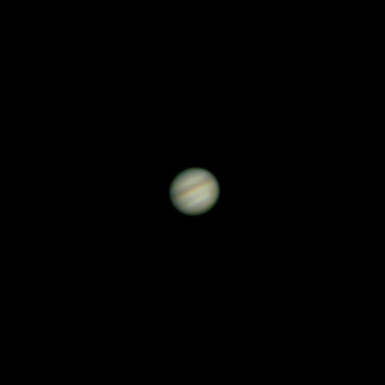 Jupiter a Saturn #planety #astronomie #skywatcher #sony #pozorovani #jupiter #saturn #slunecnisoustava #vesmir https://t.co/RVIvPjPwnX