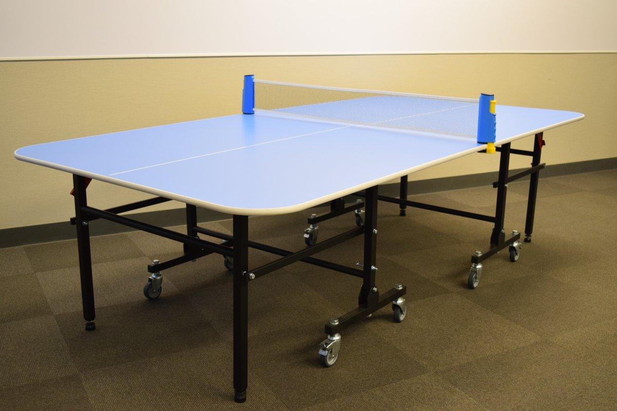 全国の幼稚園・保育園等に子ども用の卓球台を寄贈します