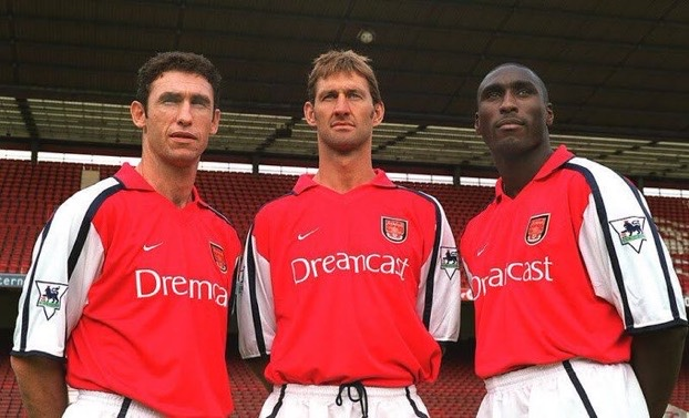 Happy Birthday to Sol Campbell!