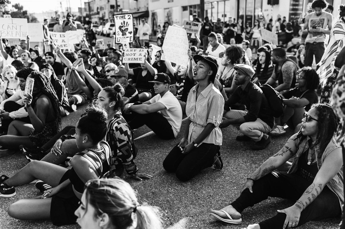 This is how systemic racism is hampering progress around the world #Racism #Prejudice bit.ly/3c3TrXJ