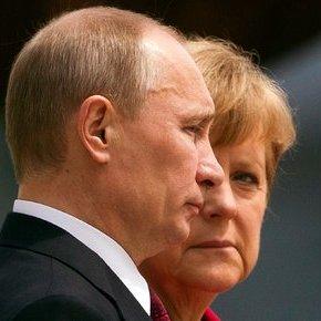 The Sloppy Poisoning of Alexey Navalny Turned Merkel Against Putin...