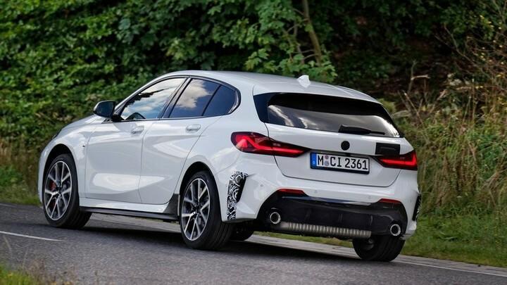 BMW: Ετοιμάζει τη νέα 128ti #bmw #bmw1series #bmw1 #bmw1er #bmw128ti #bmw135i source: @drive.gr  https://t.co/aJSmCNYDy7 https://t.co/cXwaict3sU https://t.co/ir0pASij2w