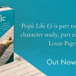 Image for the Tweet beginning: '#PeopleLikeUs is part romance, part