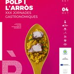 Image for the Tweet beginning: 🍽 GASTRONOMIA | A partir