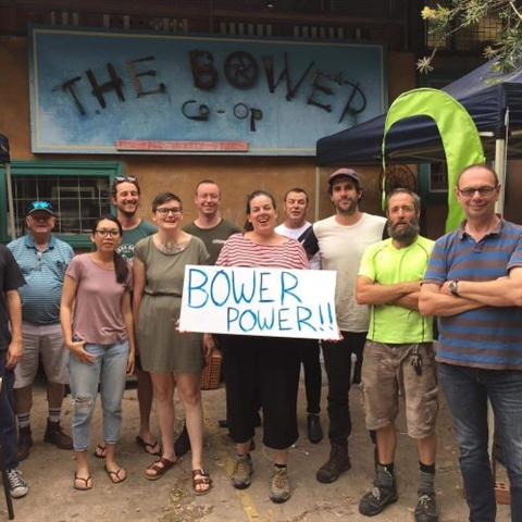 The #Bower pioneer programs to reduce the amount of waste entering landfill by reclaiming #household items for reuse, repair and resale. #course #whatson #sydney https://t.co/seAYl1eG0u https://t.co/UVZ1rOiBqL