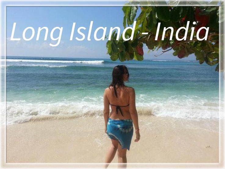 Long Island is an island of the #Andaman #Islands. It belongs to Indian union territory Photo courtesy-HelloTravel #LongIsland #AndamanIslands #PortBlair #india #travel_journey #traveljourney #naturelover #enjoying #beautifulworld #closetothenature #travellover #travelseeker https://t.co/cVKmlChtIk