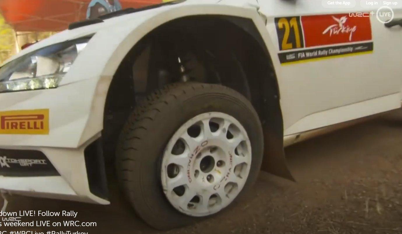 WRC: Marmaris Rally Turkey [18-20 Septiembre] EiLWOmPXYAAOQj4?format=jpg&name=large