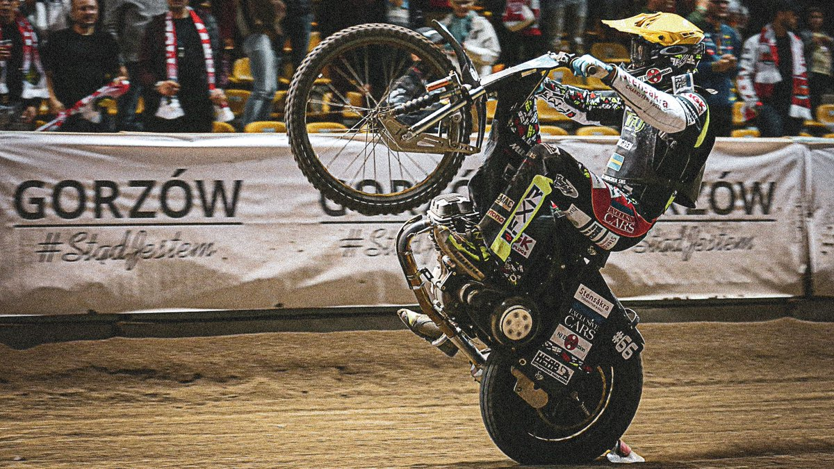 #SpeedwayGP is back in Prague! 🙌 We're just hours away from the @VisitCzechRep #CzechSGP 🇨🇿 at Marketa Stadium.  Can Freddie Lindgren 🇸🇪 make it five finals on the bounce? 🏁 https://t.co/kerjY8Tr37
