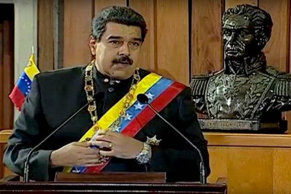 "Venezuela rechaza informe de la ONU, acusa que está ""plagado de falsedades"" #infomx #Global https://t.co/zLsYGFxGKS https://t.co/53JcYmtxTn"