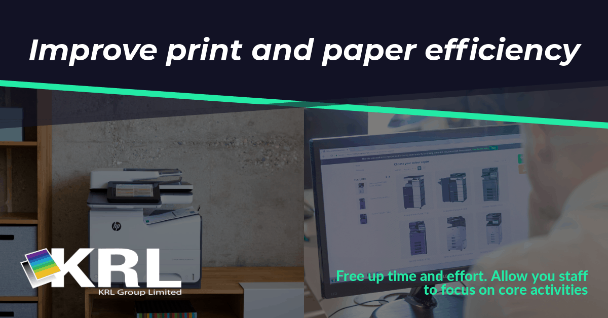 If you don't know where to start with your printing, scanning and photocopying needs, our team can help. We've worked with businesses of all shapes and sizes in all industries to find solutions that work for them.  https://t.co/lD4jEt4gM9 https://t.co/me5B2kABYS