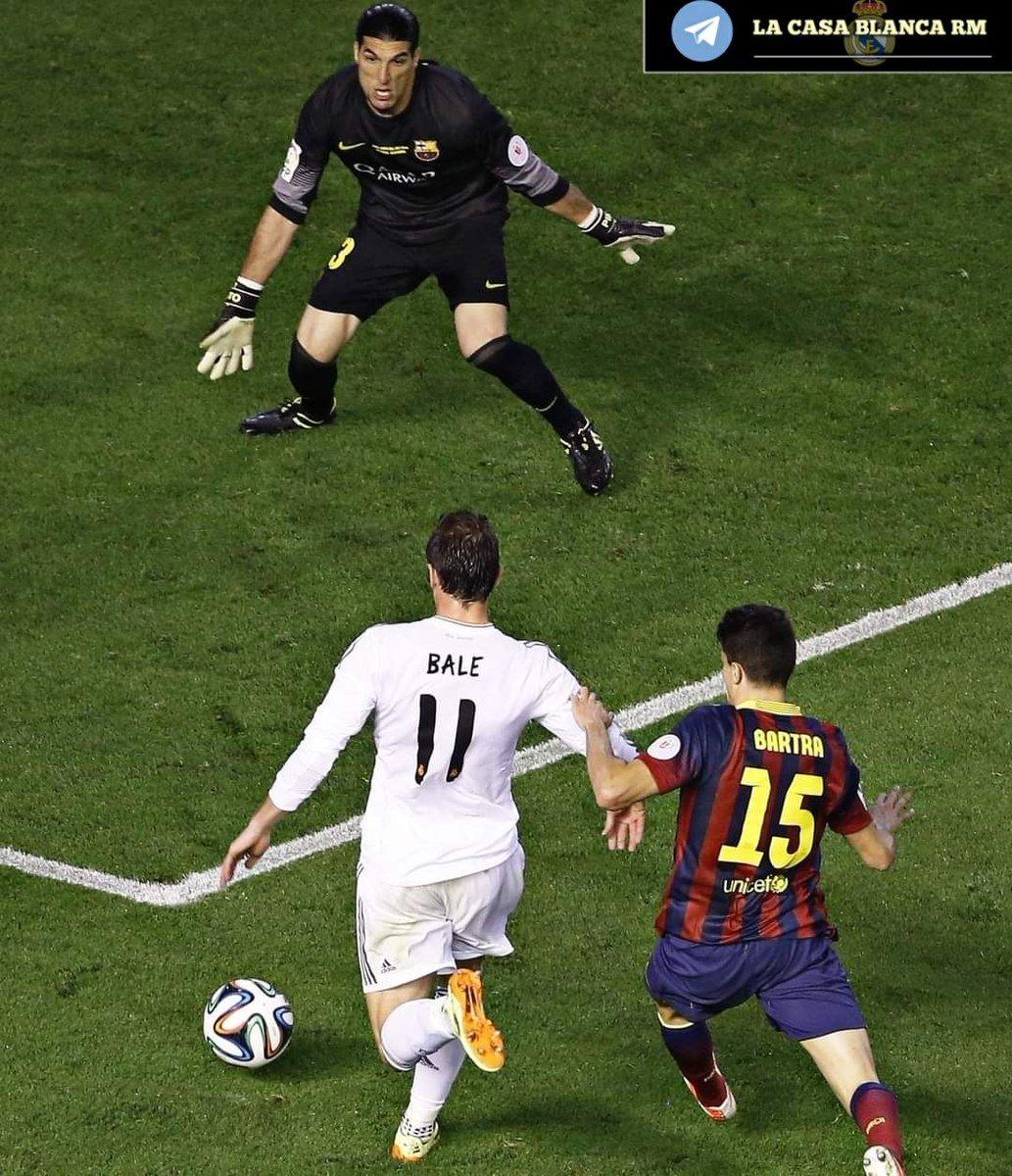 Hasta luego Bale, suerte en tu futuro. ⚽️🔥 Me diste muchas alegrías, no estoy molesto contigo. Espero que triunfes en tu carrera.  Thanks you for everything ❤ #HalaMadrid #HalaMadridYNadaMas @realmadrid https://t.co/0p42eK9ITs