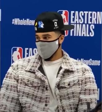 綠軍不敵熱火後的眾生相:聰明哥在更衣室暴怒,Brown正面回應,Tatum陷入自責!-黑特籃球-NBA新聞影音圖片分享社區