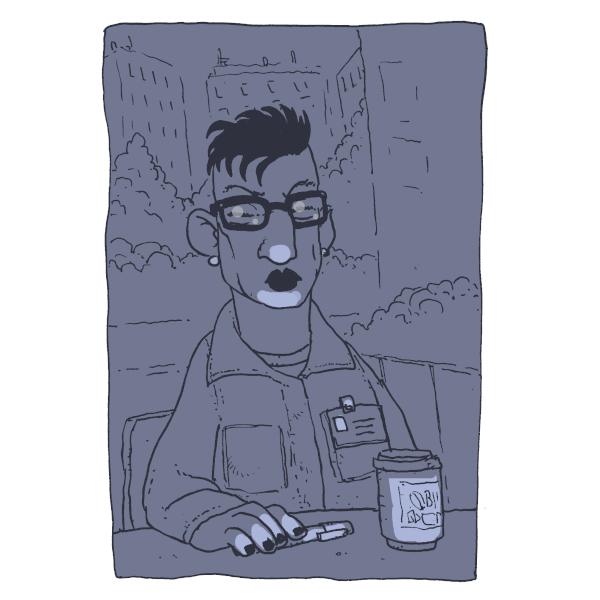 Miss Kemet. (Sketchbook Malarkey)  #sketchbook #malarkey #drawing  #dessin #dibujo #Oekaki #comics #doodle #illustration #nulsh #INK #instantnoodlestakeawaythedark #coffee #FridayMotivation https://t.co/Qqt855bw71