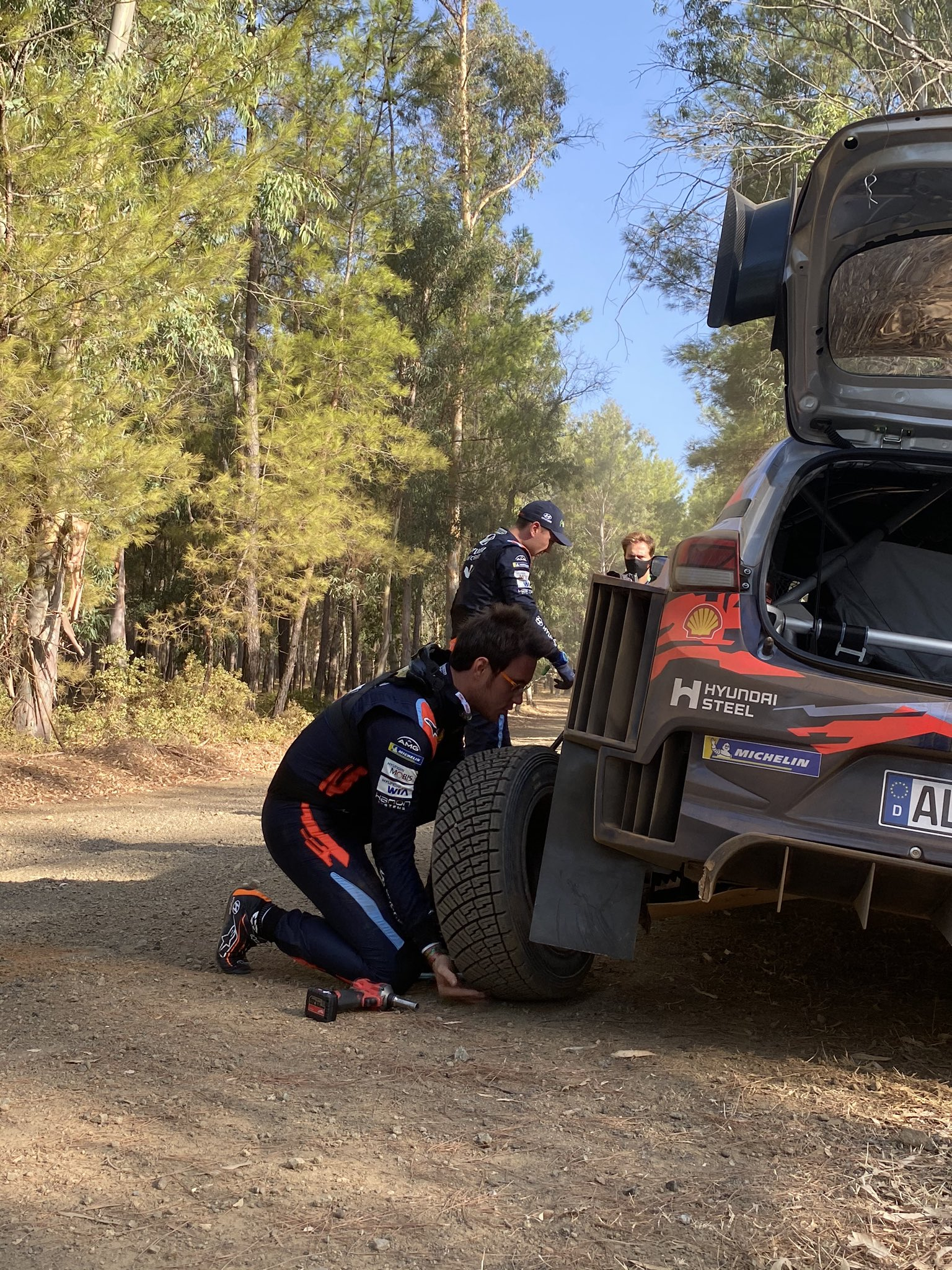 WRC: Marmaris Rally Turkey [18-20 Septiembre] - Página 2 EiLcrA4XkAAemSI?format=jpg&name=large