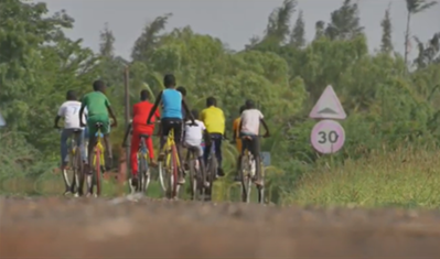 Vocalcom is proud to support the @salesforce #Bikeforce fundraising initiative in Spain for the project @Bicicletas_BsF, which aims at providing bicycles to children in Senegal to enable them to go to school.  #education  https://t.co/JU8FBQoOvS https://t.co/fRxa7zPckz