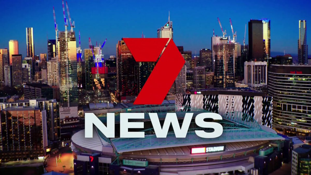 LIVE NOW: 7NEWS Melbourne with @mikeamor7 | Watch on @Channel7 or on the go at: https://t.co/6Q6nMSgDVN https://t.co/8ZMHhN5L1Y