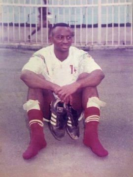 Aimwola Omale