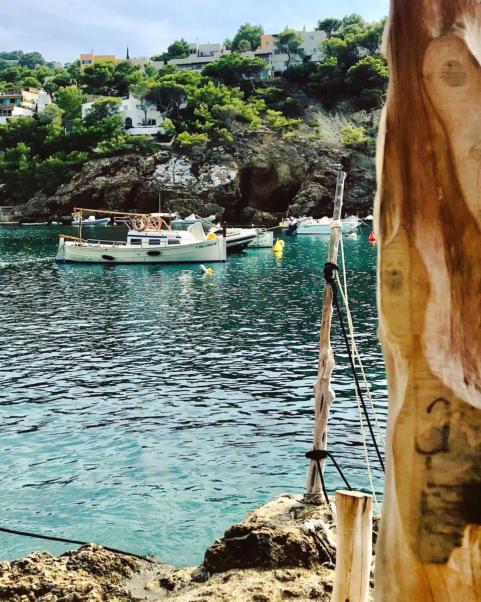 Cala Vadella 💚seaman's lifestyle 🛶#ibizavespatours #ibiza  #spain #eivissa #Vespa #rentaboat #charteribiza  #rentacar  #luxurycars #vadellarentals #ibiza2020  #balearicislands #rentascooter  #ibizabeach  #paradise  #calavadella #pictures #naturephotography #onthebeach https://t.co/Fv6n76NVcw