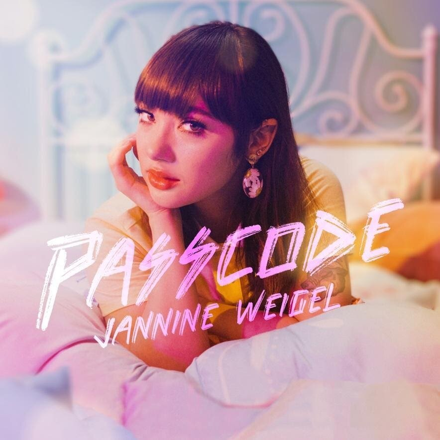 #AirAsia releases hit single - #Passcode by #JannineWeigel!  https://t.co/jVruC3L6Ok https://t.co/tZX7uABhqE