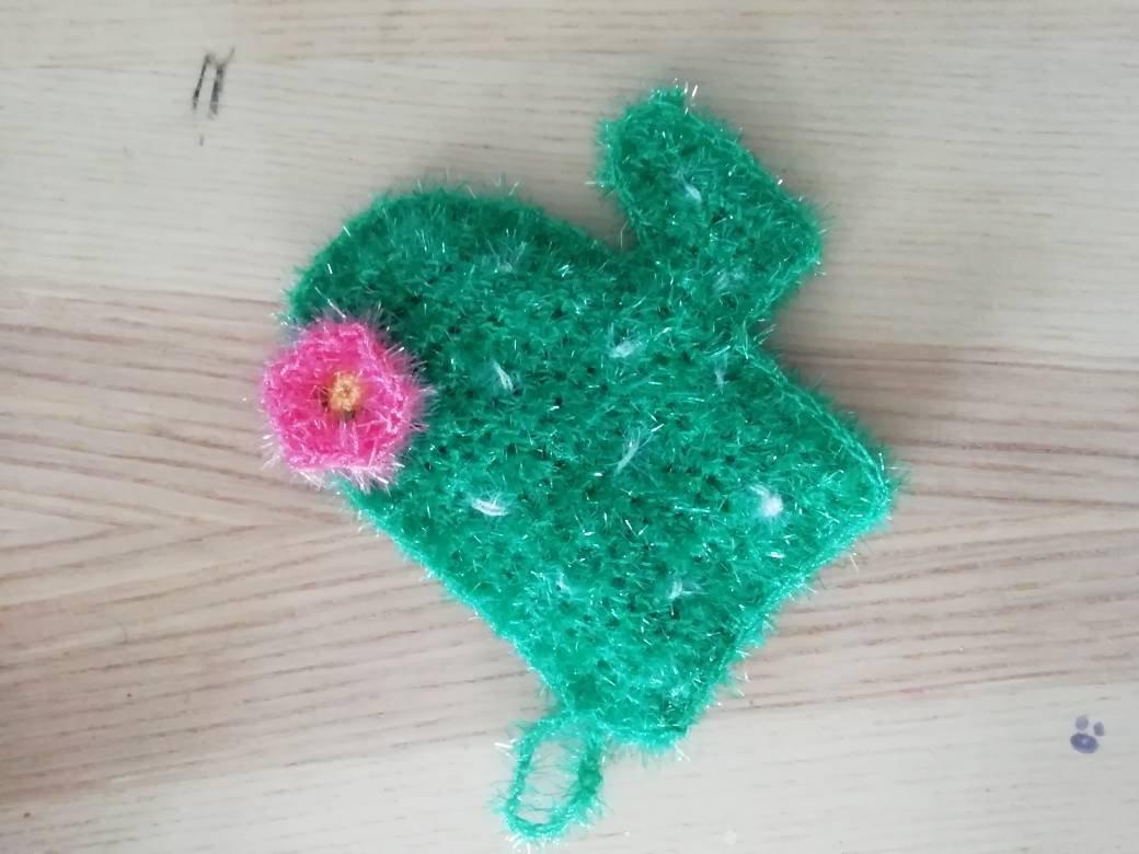 Voici ce que je viens d'ajouter dans ma #boutiqueetsy : Éponge tawashi Cactus SUR COMMANDE / washable and reusable sponge https://t.co/y4orOuwSQ1 #anniversaire #fetedesmeres #polyester #epongezerodechet #tawashi #epongecuisine #epongeaucrochet #accessoirecuisine #model https://t.co/5diV9yqAub