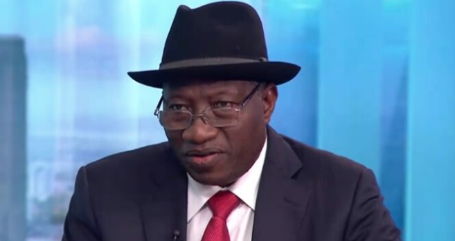 .@GEJonathan: Any society where thugs become role models will fail | TheCable https://t.co/CnTrGWXQPk https://t.co/8pq4Rj4Yzl