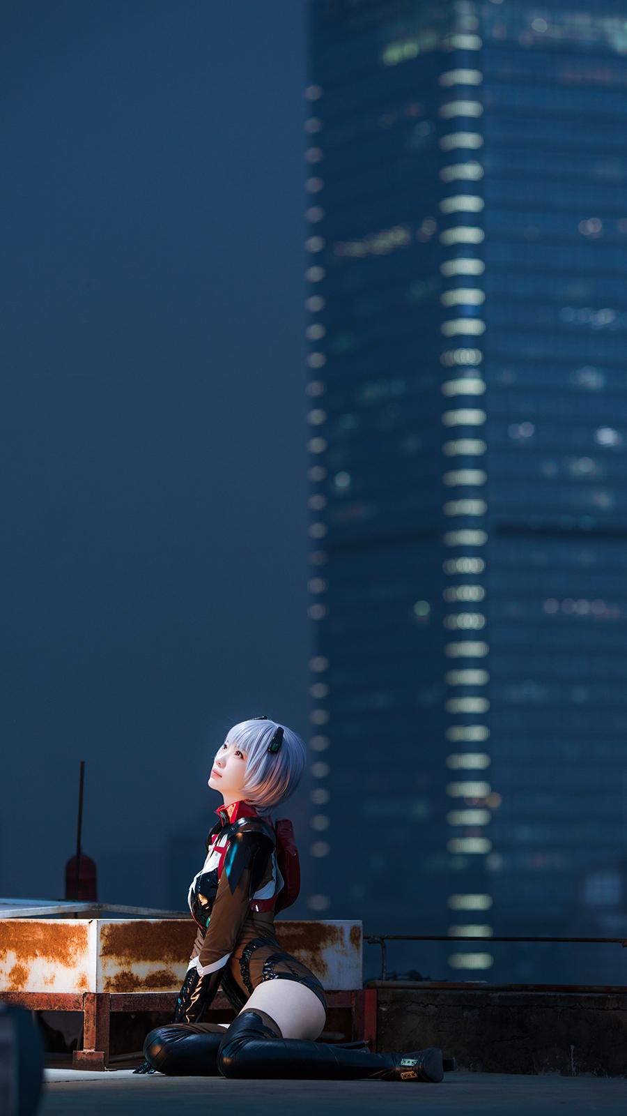 画像,绫波丽#EVA #evangelion #新世纪エヴァンゲリオン https://t.co/vXpmgXwEJ7。