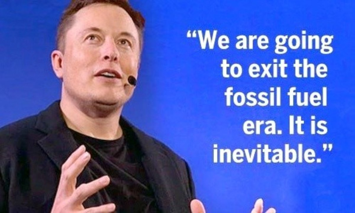 @thestanceman1 #Mission2030 petrol heads get over it the #ICE and #Fossilfuel age is over! Listen to @elonmusk follow his #cleanenergy mission🔥⛽🚫🌍 https://t.co/b4EGQEa9ZN