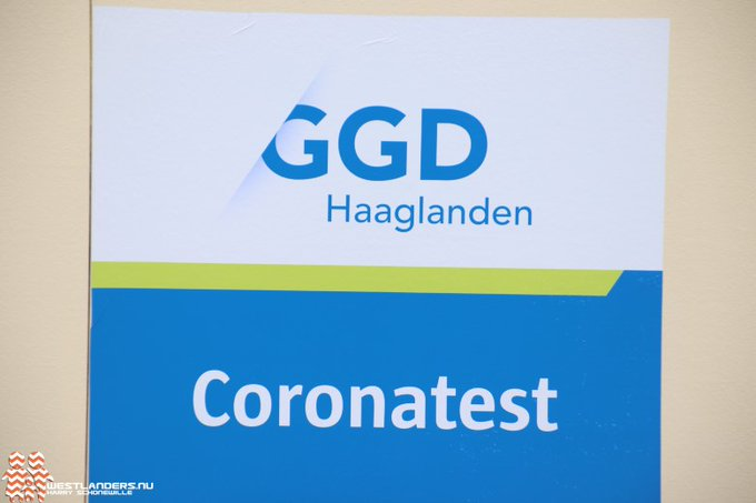 Nieuwe testlocatie corona maandag in Delft https://t.co/8PBOIB1pdx https://t.co/oJLdUWxKci