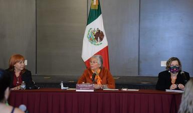 Exigen dignidad y renuncia de la CNDH a Rosario Piedra #infomx #Nación https://t.co/r8iSSaX9SN https://t.co/St5n39IaxL