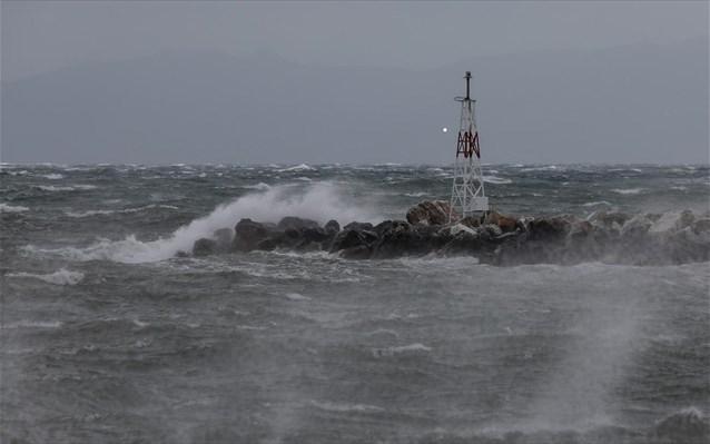 Σε εξέλιξη ο μεσογειακός κυκλώνας - Ν. Χαρδαλιάς: Παραμένουμε σε επιφυλακή https://t.co/ALqafdD18x #bluesky #blueskytv https://t.co/by46q8z8PI