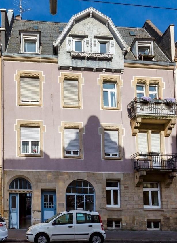 Twitter Media - KOEHLER Real Estate hat ein Kulturdenkmal in der Karlsruher Weststadt erworben. Das Objekt verfügt über 540 m² mit 7 Wohn- und 1 Gewerbeeinheit sowie einer Baureserve im Dachgeschoss und Nachverdichtungsmöglichkeiten im Hinterhof. https://t.co/gZHdLsWRLV