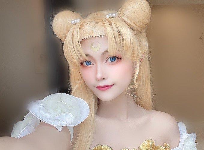 コスプレイヤーKAPI_かぴのTwitter画像34