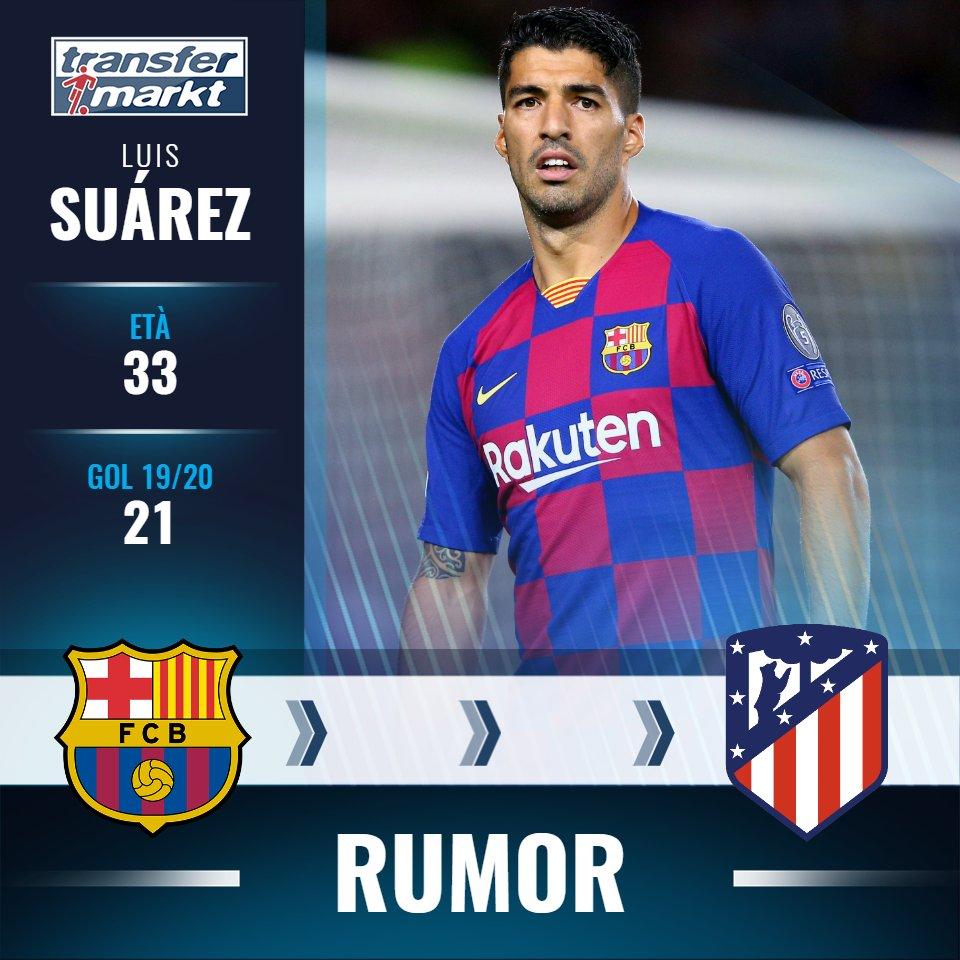 #Suarez