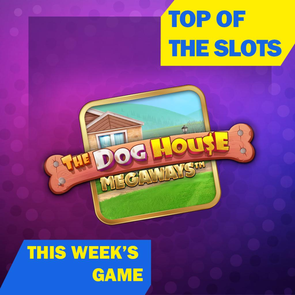 You'd be barking mad not to take our top slot for walkies this week. Raining Wilds & Sticky Wilds features will make sure you don't stray too far from winnings. Free spins & free games also adding an extra bit of bite to this great game. Find out more 👉 https://t.co/ds1QmiFUuI https://t.co/bqoL1f3Mha