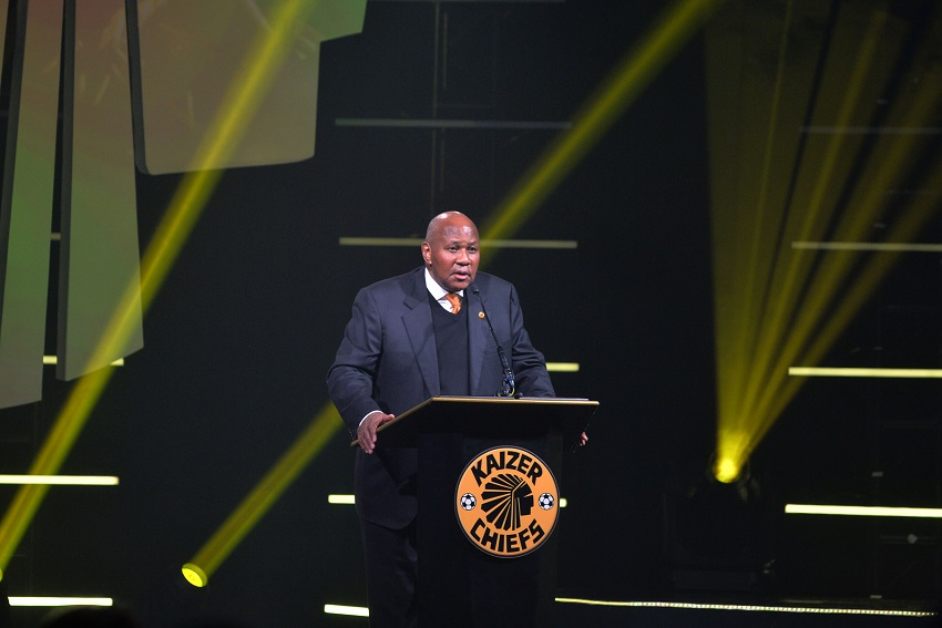 Kaizer Motaung says Chiefs were never speaking to Amrouche for coaching job: Kaizer Chiefs chairman Kaizer Motaung has said the club were never in talks with Botswana national team coach Adel Amrouche to fill their vacant coaching position. https://t.co/pILF7RDmHQ https://t.co/A02to0DwK3