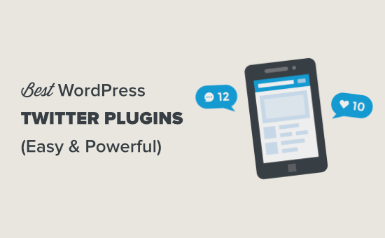 7 Best Twitter Plugins for WordPress in 2020 (Compared) https://t.co/SnP87JhBAd #Showcase #twitter #twitterpluginsforwordpress https://t.co/mKgC8uVUbS