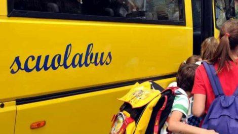 Riprogrammazione fondi Poc, presentati da 30 comuni progetti per acquisto scuolabus - https://t.co/7jNhWf5wT4 #blogsicilianotizie