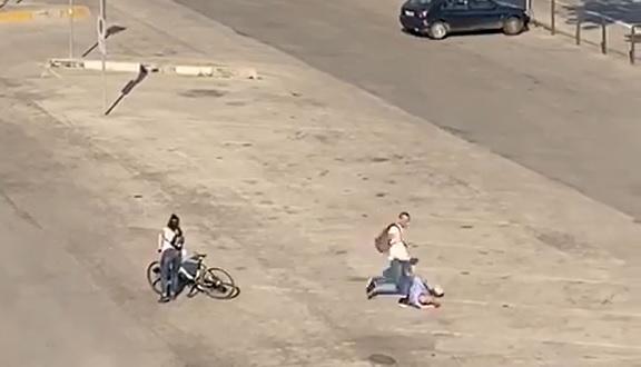 #vicenza Ingegnere pestato nel parcheggio: resta i...