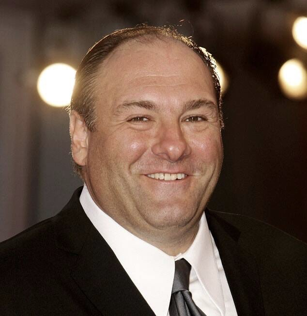 The late great James Gandolfini would have been 59 today. Happy Birthday Skip