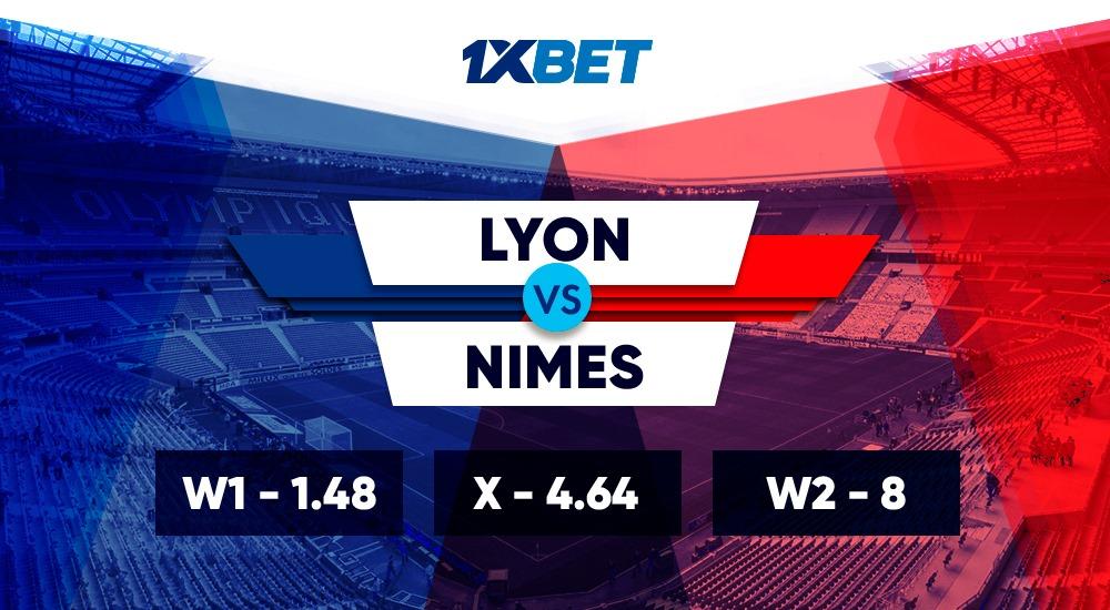 🇫🇷 #Ligue1 | 🏟️ #Lyon vs. Nimes | ⏰ 2pm  El Lyon viene de una derrota frente al Montpellier pero tiene un partido accesible contra el Nimes por la cuarta jornada en Francia.  ¿Dará el visitante el batacazo?  ¡Regístrate y haz tu primer depósito! https://t.co/dfQTmmiYSc https://t.co/utV1qWfaqR