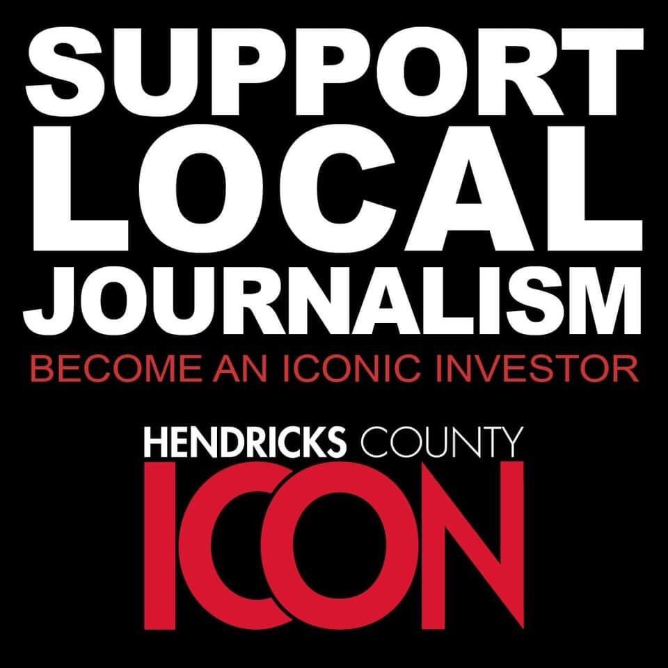 Support the Hendricks County ICON's mission of providing the community with its unique brand of independent, hyper-local news and information by making a voluntary-pay donation today.  #ICONic Investor Link: https://t.co/fAIfu1Yhq5  #SupportLocal #Journalism #inHendricks https://t.co/vpa0D8Le5i