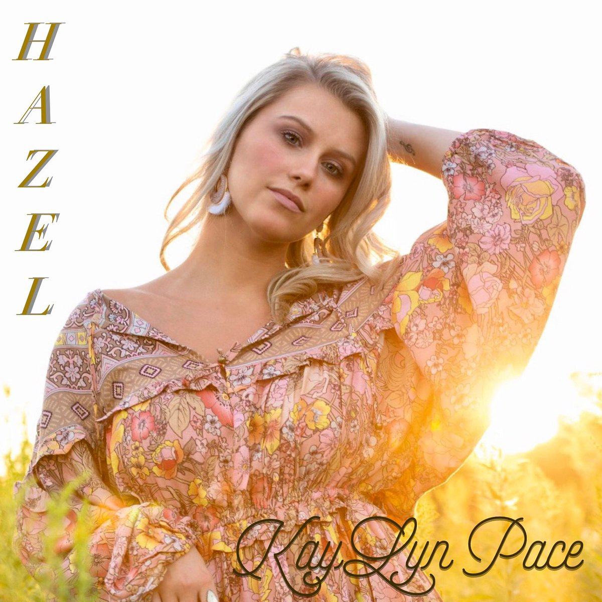H A Z E L   ITS OUT YALL!!!   Available on all digital platforms!😆   I really hope y'all enjoy this one and happy Friday!!!! 🎵 #newsingle #beyou #happy #yay #itsout #love #country   https://t.co/kqtGXxTMQD https://t.co/DgudbcYo8I